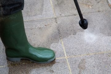 Pre-Emergent Weed Control Service
